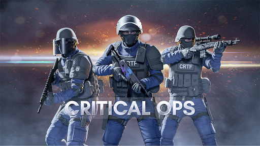 Critical Ops Play