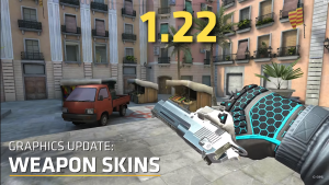 Critical Ops Better Skin Weapon